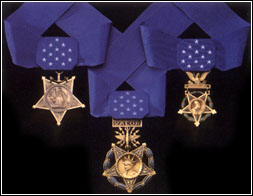 Link the the Medal of Honor